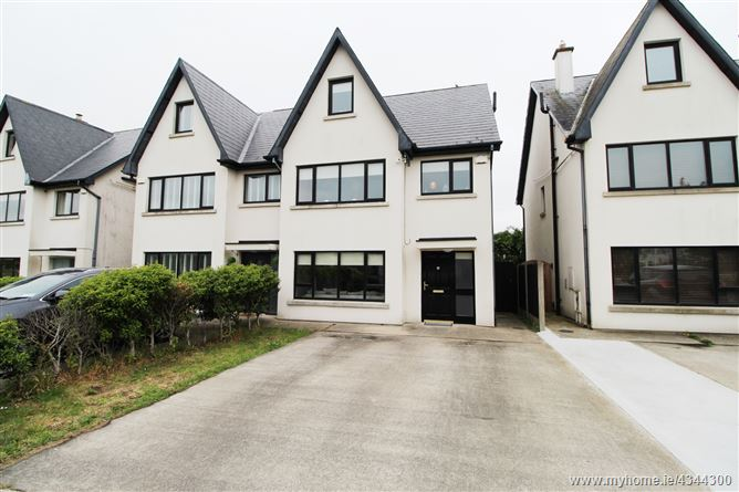 No. 73 Poplar Drive, Carraig An Aird, Waterford City, Waterford