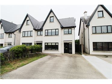Main image of No. 73 Poplar Drive, Carraig An Aird, Waterford City, Waterford