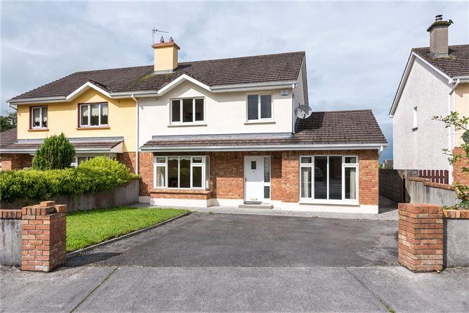 Main image for 5 Garbally Oaks, Brackernagh, Ballinasloe, Co. Galway, H53CH50