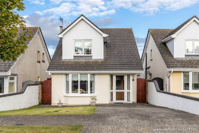 Main image for 52 Balruddery Wood, Balrothery, County Dublin