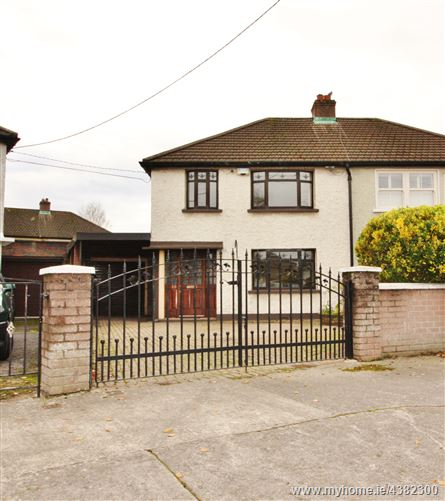 Main image for 14 Esposito Road, Walkinstown, Dublin 12