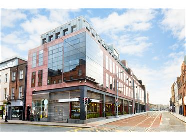 Property image of 501-506 The Capel Building, Mary's Abbey, Dublin 7