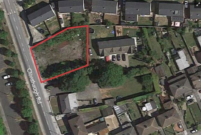 Main image for Development Site (0.25 Acres), Clonshaugh Road, Dublin 17