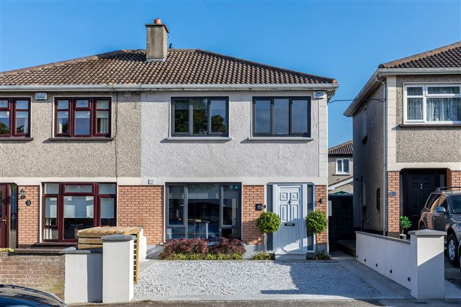 15 The Rise, Melrose Park, Kinsealy, County Dublin