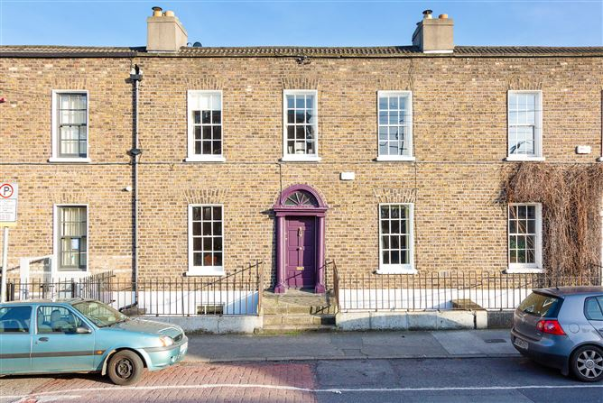 21 Erne Street, South City Centre, Dublin 2