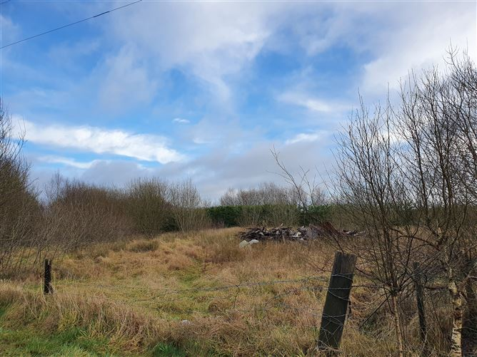 Main image for 0.29 acre Site @ Mucklon, Enfield, Kildare