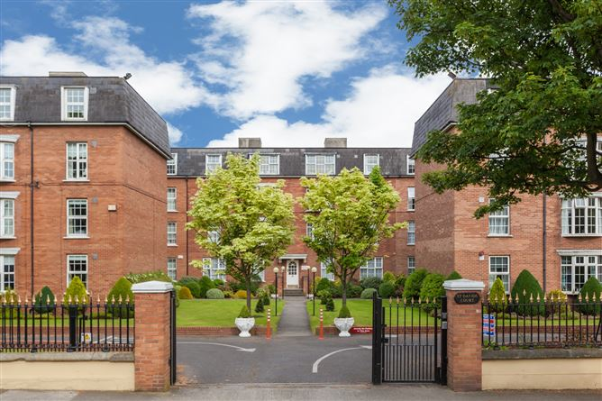 Main image for 38 St. David's Court, Castle Avenue, Clontarf, Dublin 3, D03 K308