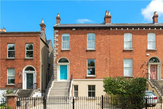 Main image for 84 Palmerston Road, Rathmines, Dublin 6