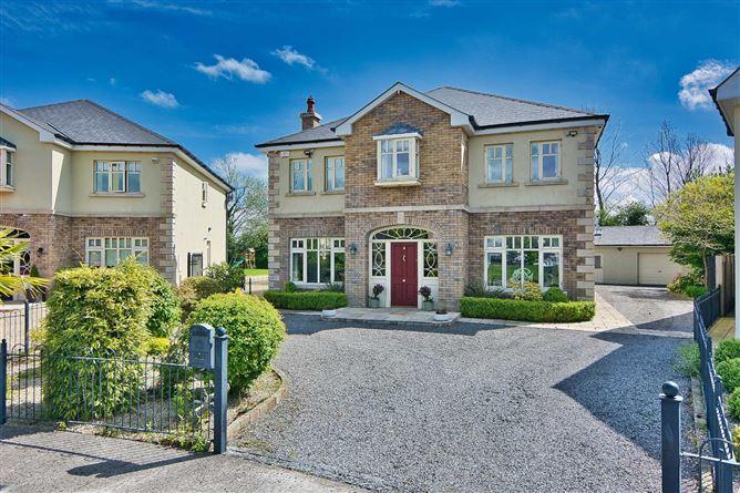 Main image for 8 Barton Grange, Straffan, Co. Kildare