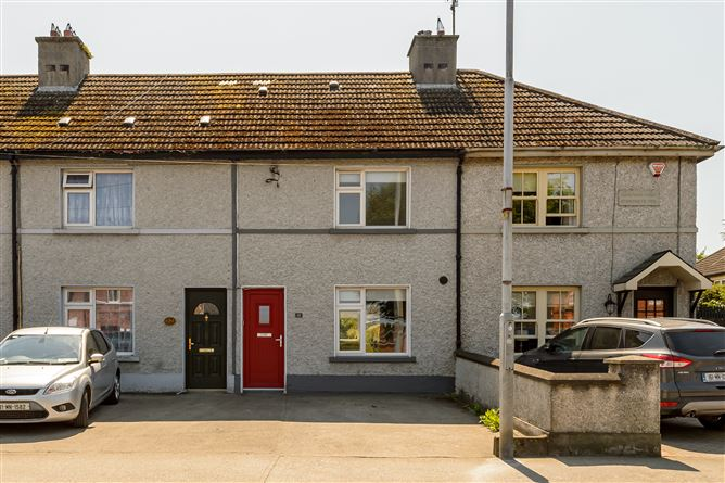 Main image for 13 St. Brigid's Terrace, Scarlet Street, Drogheda, Louth
