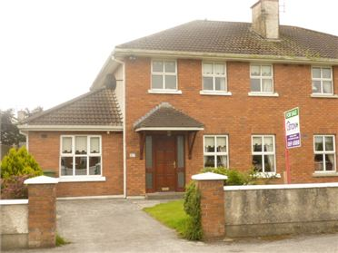 Main image of 37 Chaple Close, Newcastle West, Co. Limerick