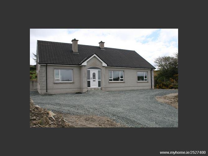 Glenkeeragh, Newmills, Letterkenny, Co. Donegal