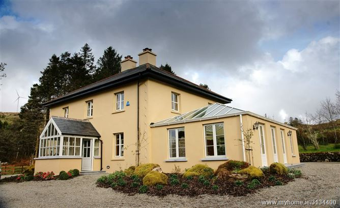 Main image for The Lodge,Sillahertane, Kenmare,  Kerry, Ireland
