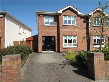 Main image of 21 Carrigmore Avenue, Citywest, Dublin 24