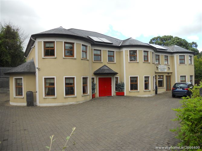 Ash Park House, Carrick-on-Suir, Tipperary