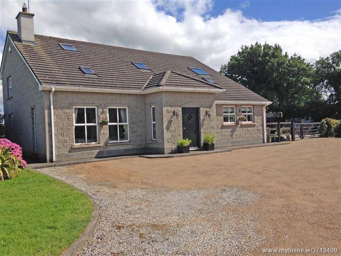 Fiddlewood Lodge, Starinagh, Meath