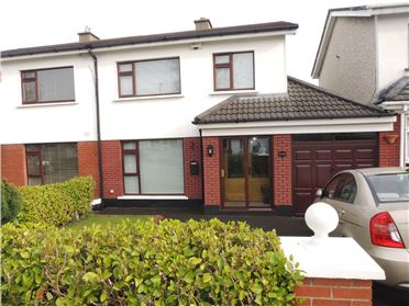 Main image of 50, Knocklyon Green, Knocklyon, Dublin 16