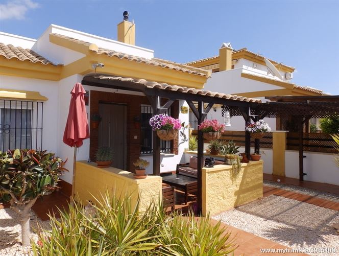 Main image for Sucina, Murcia (Costa Calida), Spain