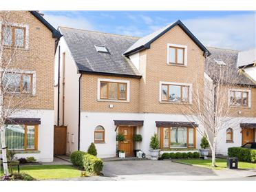 Photo of 11 Chamley Park, Malahide, County Dublin