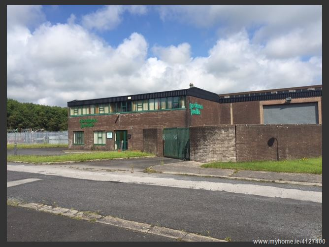 Photo of Bay 1, Kilrush Business Park, Kilrush, Clare
