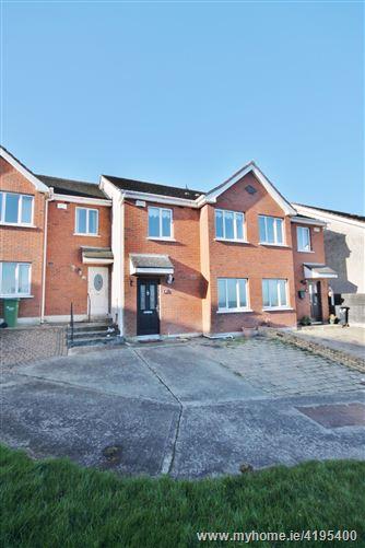 9 Vevay Crescent, Bray, Wicklow