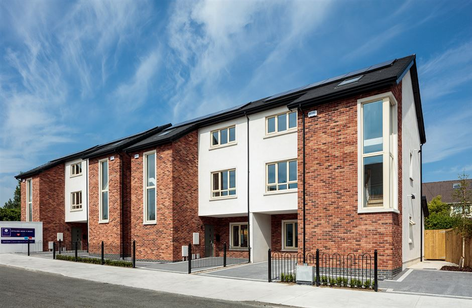Main image for Tandy Court, Tandy's Lane, Lucan Village, Dublin