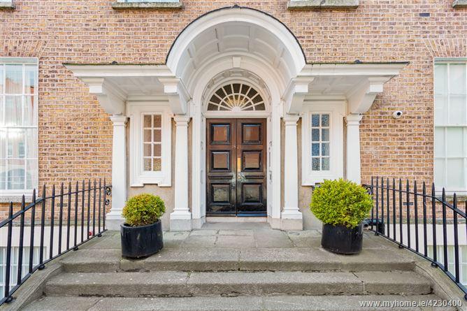 Apt 9, 18-21 Mount Street Lower, Merrion Square, Dublin 2
