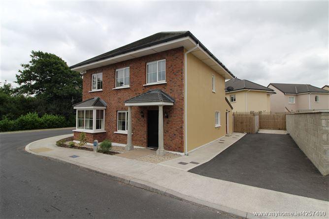 38 Clonboyne Close, Portlaoise, Laois