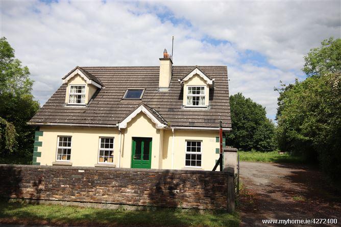 Main image for Spring Garden Cottage, Calverstown, Kilcullen, Kildare