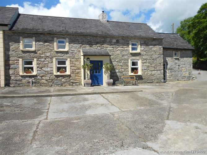 Main image for Ballagh Court Cottages, Ballagh, Adamstown, Wexford