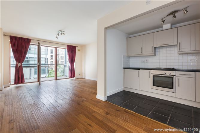 Main image for Block E, 216 Castleforbes Sq, IFSC, Dublin 1