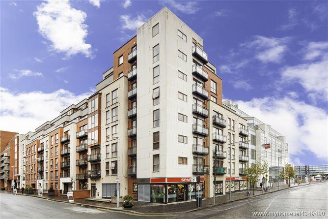 Main image for Block E, 216 Castleforbes Sq, IFSC, Dublin 1