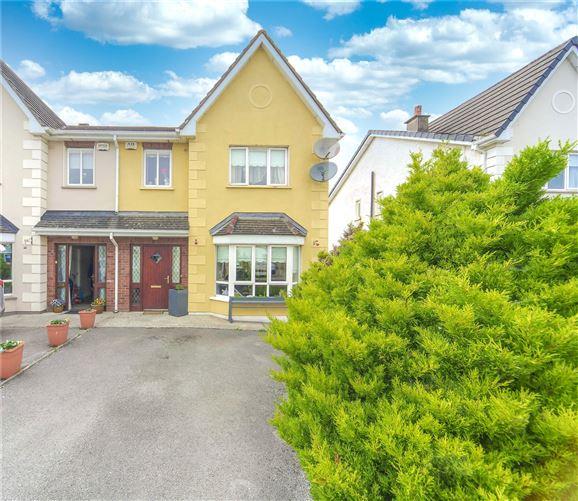 Main image for 111 Manorfield,Kinnegad,Co. Westmeath,N91DK23
