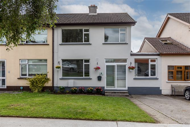 Main image for 6 Bourne View, Ashbourne, Meath