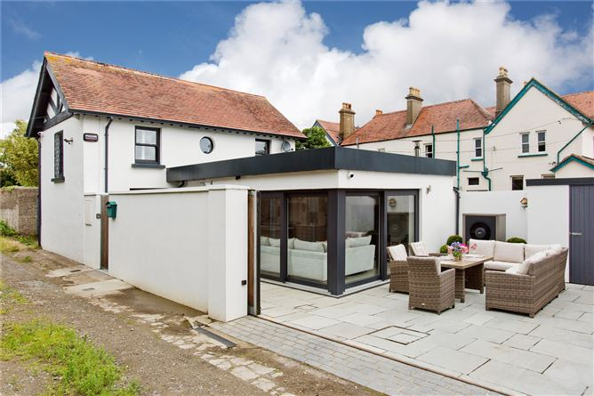 Main image for The Mews,Rear of Beachview Court,The Burnaby,Greystones,A63 YH60