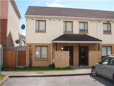 Main image of Russell Grove, Off Fortunestown Way, Tallaght, Dublin 24