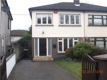 Main image of 20, Ashfield Avenue, Kingswood, Tallaght, Dublin 24