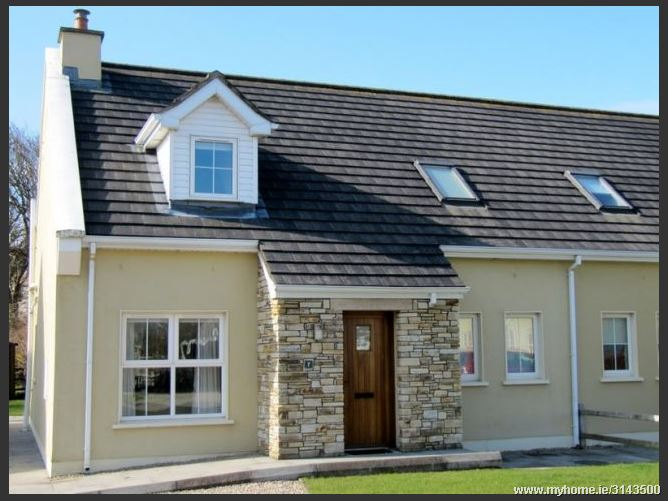 7 The Links, Portnablagh - Dunfanaghy, Donegal