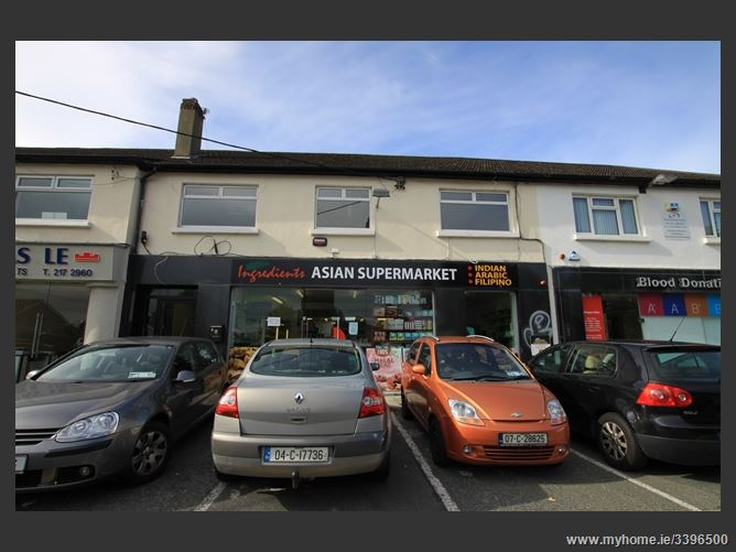 5 Old Dublin Road, Stillorgan, Dublin