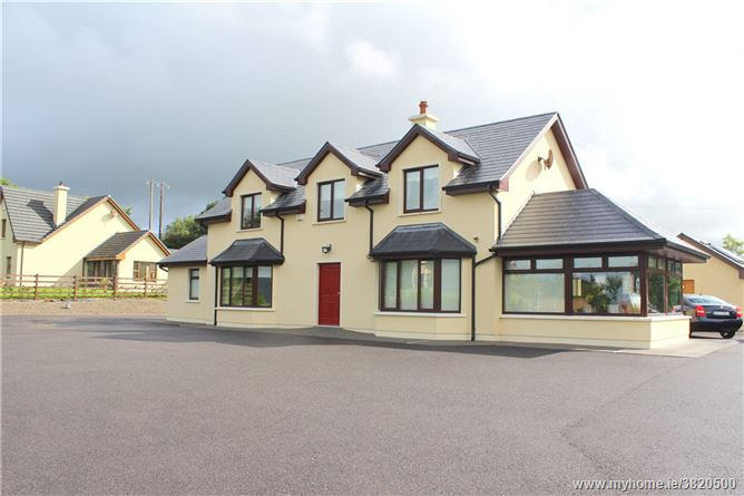5  Beechfield, Ballinorig South, Tralee, Co.Kerry