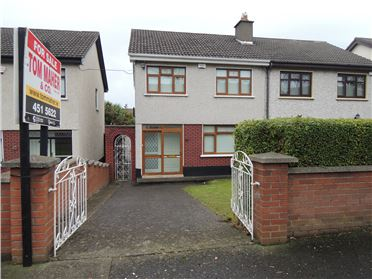 Main image of 15, Tamarisk View, Kilnamanagh, Tallaght, Dublin 24
