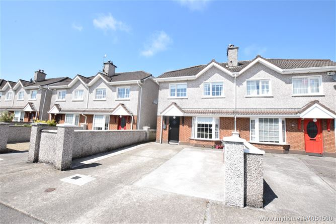 20 The Lawn, Greenvalley, Donnybrook, Cork