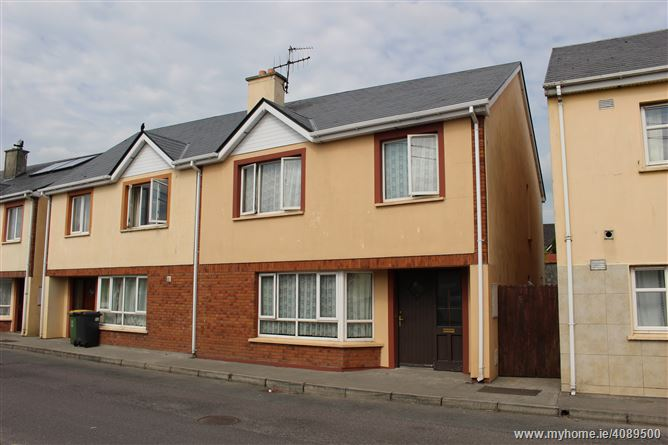 1 Market Cross Mews, Castleisland, Kerry