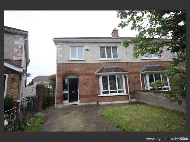 16 Swallowbrook Crescent, Clonee,   Dublin 15