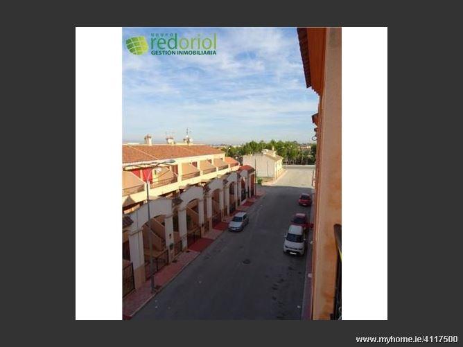 Calle, 03349, Albatera, Spain