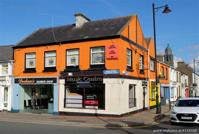 Main image of 41 Ballymahon Street, Longford, Longford