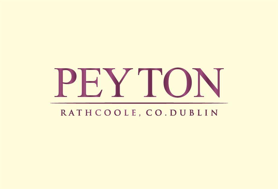 Peyton - Peyton, Rathcoole, Co. Dublin