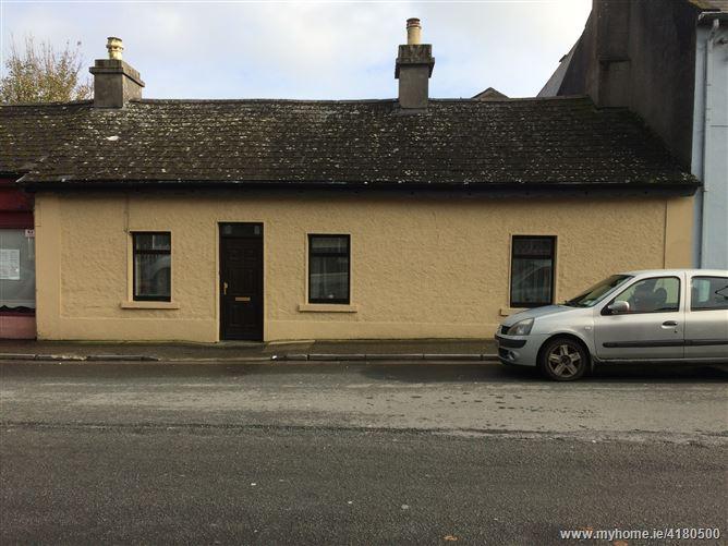 Abbey Street, Roscommon Town, Roscommon
