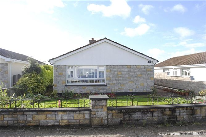 17 Silversprings, Dungarvan, Co Waterford
