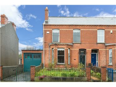 Photo of 84 Connaught Street, Phibsboro,   Dublin 7